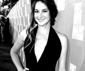 Shailene Woodley, divergent, and pretty image