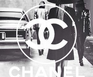 chanel and 2ne1 image