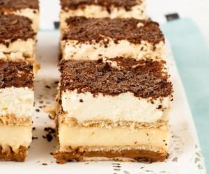 cake, caramel, and no-bake image