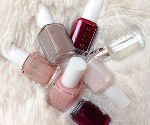 colors, cosmetics, and nail polish image