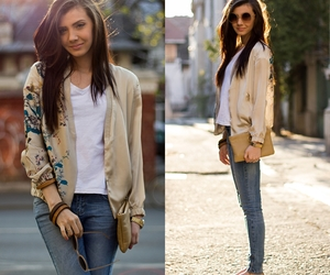 outfit and larisa costea image