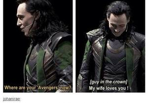 loki, comic-con, and tom hiddleston image