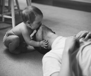 baby, daddy, and love it image