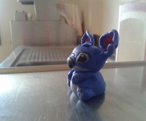 disney, fimo, and handmade image