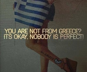 Greece, pride, and greek quotes image
