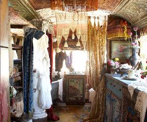 boho and gypsy image