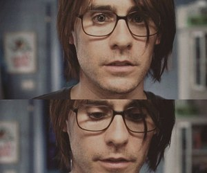 jared leto, 30 seconds to mars, and mr nobody image