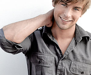 Chace Crawford, Hot, and gossip girl image