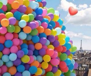 5, color, and ballons image