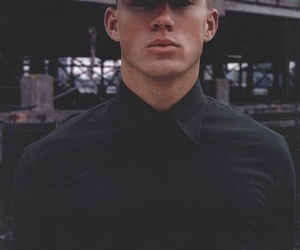 boy, channing tatum, and Hot image