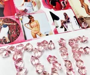 candies, pink, and tgif image
