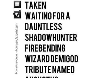 tribute, wizard, and shadowhunter image