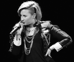 concert and demi lovato image
