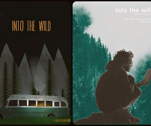awesome, good, and into the wild image