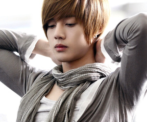 kim hyun joong and Boys Over Flowers image