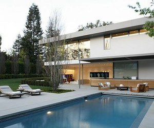 house, luxury, and architecture image