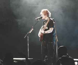 ed sheeran, ed, and sheeran image