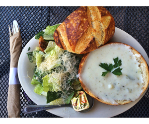 san francisco, delicious, and food image