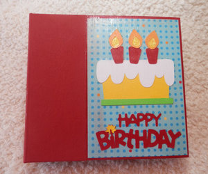 birthday, etsy, and gift image