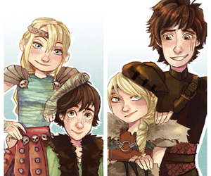 httyd and how+to+train+your+dragon image
