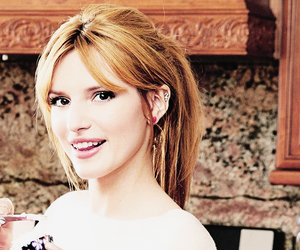 adorable, beautiful, and bella thorne image