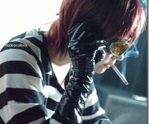 cosplay, death note, and matt image