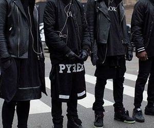 fashion and pyrex image