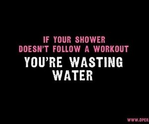 funny, gym, and workout image