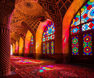 amazing, architecture, and iran image
