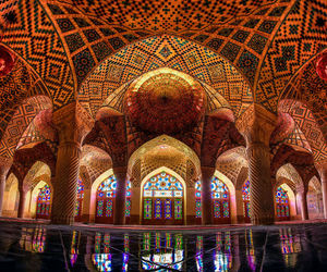 amazing, iran, and architecture image