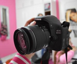 canon, camera, and tumblr image