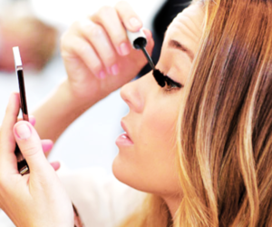 girl, lauren conrad, and make up image