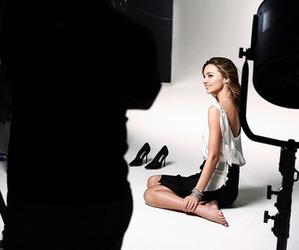 celebrity and Victoria's Secret image