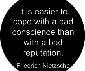coping, friedrich nietzsche, and quote image