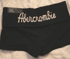 abercrombie, fashion, and shorts image