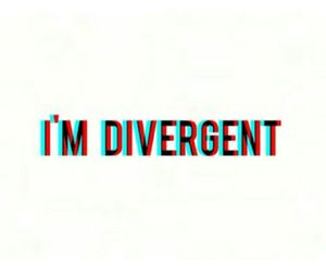divergent, movie, and tris image