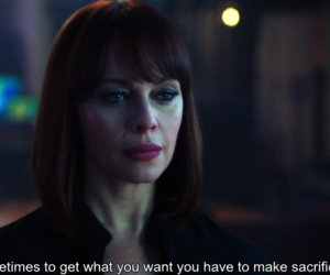 Nikita, quotes, and tv show image