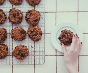 baked, Best, and Cookies image
