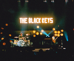 the black keys, indie, and band image