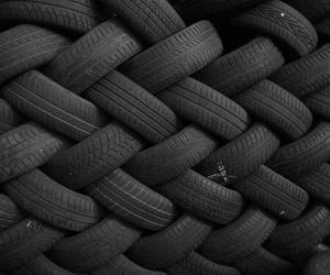 black and photograhy image