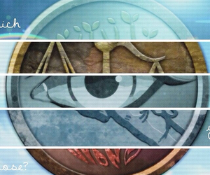 divergent, factions, and abnegation image