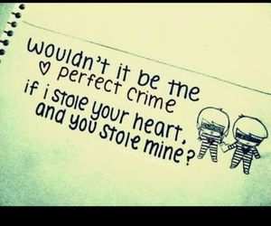 perfection, true love, and tumblr quotes image