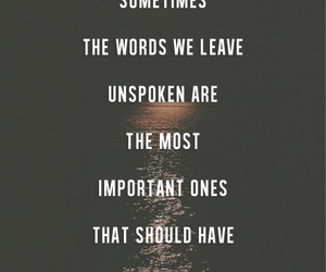 quote, words, and important image