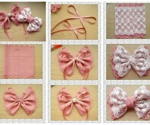 awesome, bows, and cute image