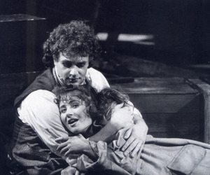 broadway, les miserables, and musical image