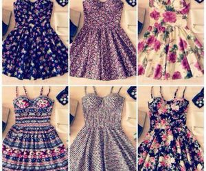 clothes, dress, and sweet love image
