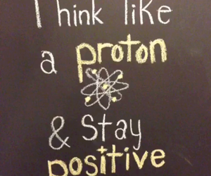 ideas, nerds, and positive image