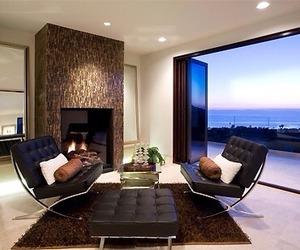 luxury, house, and amazing image