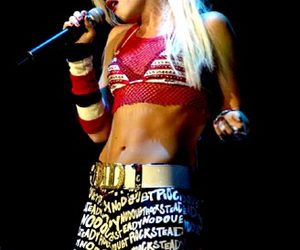 abs, fashionable, and gwen stefani image