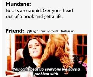 vampire academy, book, and funny image
